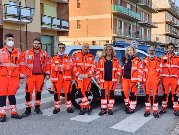 Read more about the article Giornata Informativa P.A. Avis Montemarciano